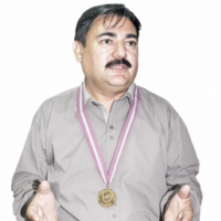 Rehmat Aziz