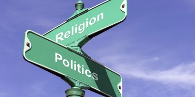 Religion and Political