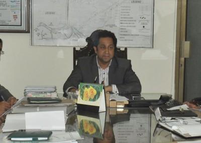 Salman Ghani