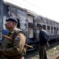 Samjhauta Express Incident