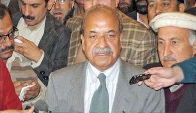 Sardar Mehtab Ahmed