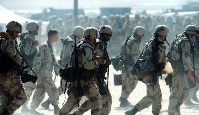 Saudi Arabia-Military Exercises