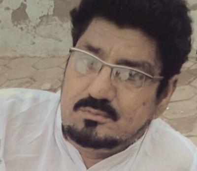 Shafqat Buzdar