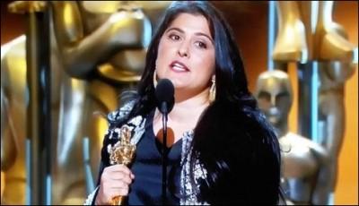 Sharmeen Obaid Chinoy,Won Oscar