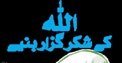 Shukar Guzari