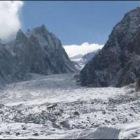 Siachen Glacier