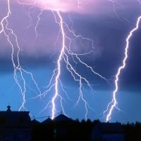 Sky Lightning
