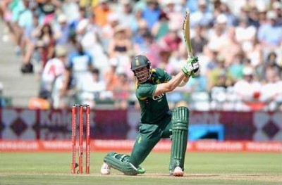 South Africa Win