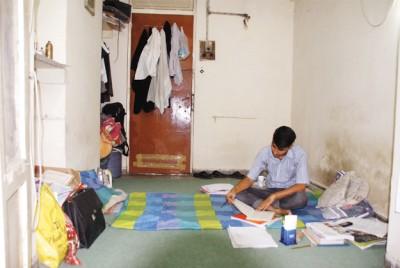 Student Hostel