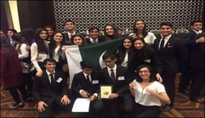 Students Boston
