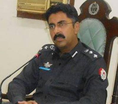 Syed Ali Nasir Rizvi
