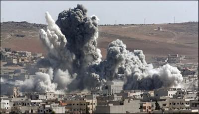 Syria 23 Killed