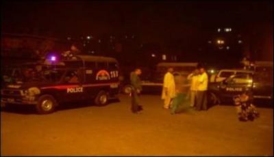 TTP Commander Arrest