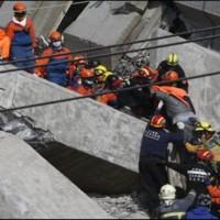 Taiwan Earth Quake