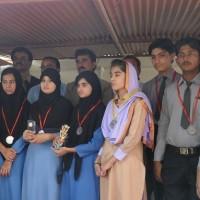 Talhar Sindh Grammer School