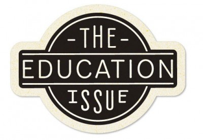 The Education Issue
