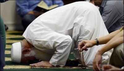 USA Prayers