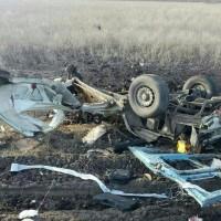 Ukraine Accident