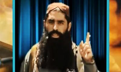 Umar Mansoor