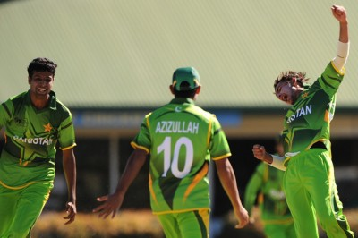 Under-19 World Cup, Pakistan