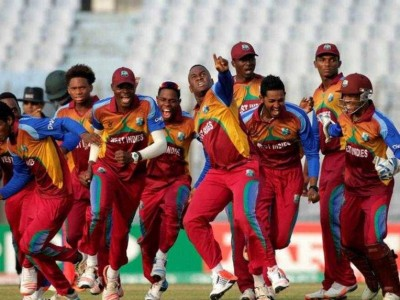 Under19 ,World Cup, West Indies