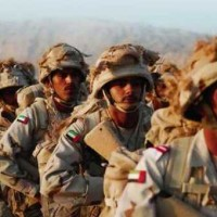 United Arab Emirates, Army