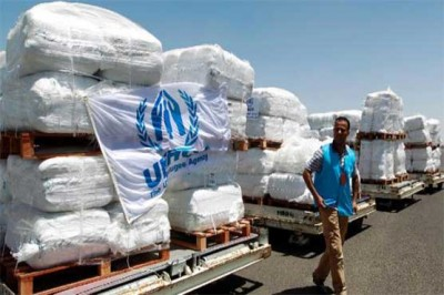 United Nations Food