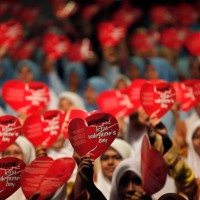 Valentine's Day Festivals