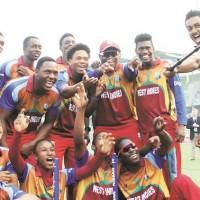 West Indies Under19 Team