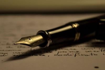 Writing Hobby