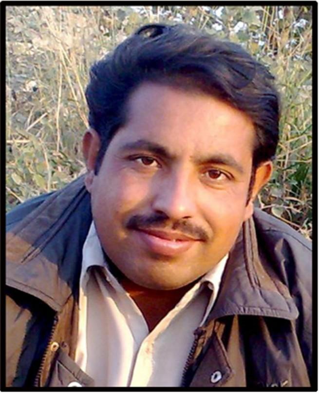 Sardar Munir Akhter