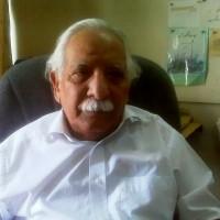 0. Dr. Mahmood ur Rahman Ph.D D.Lit