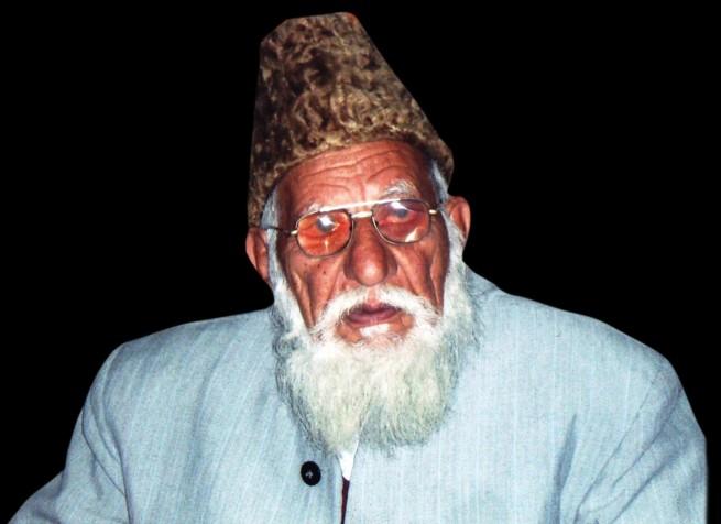Allama Yaqoob Shah Haideri Kazmi