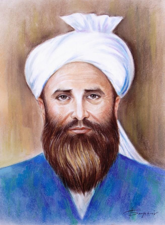 Pir e Roshan Khwaja Bayazid Ansari r.a