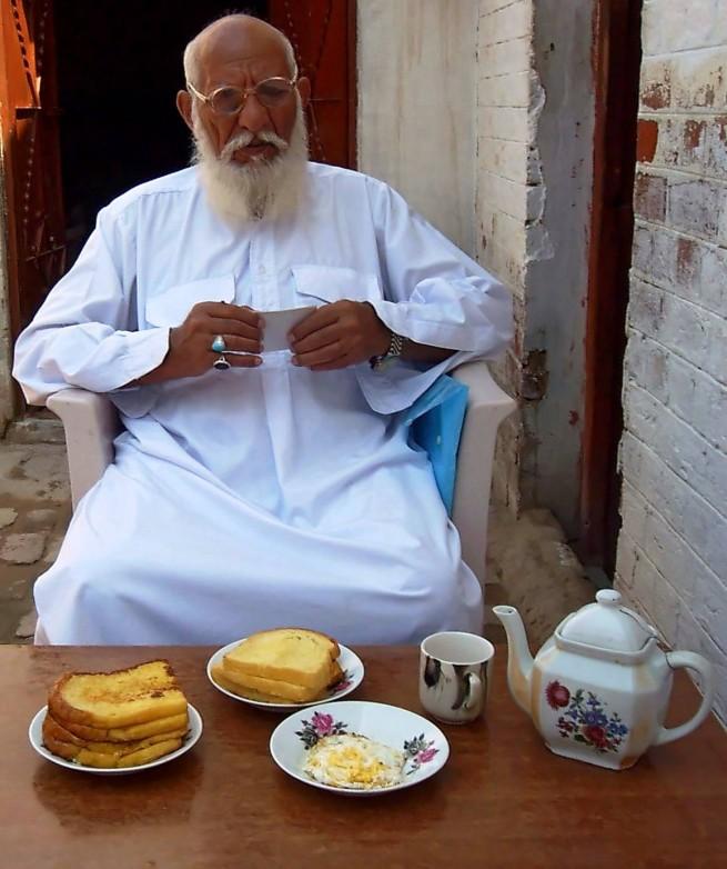 Allama Ya'qoob Shah Haedari