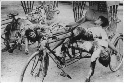 1947 Muslim Killed