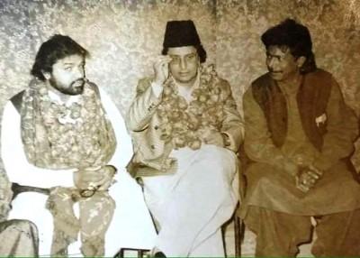 Shaukat Raza Shaukat, Allama Irfan Abdi & Rehan Azmi