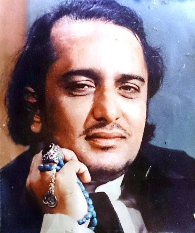Allama Seyyed Irfan Haedar Abdi