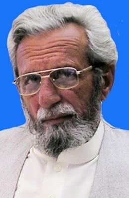 Aliam Zeeb Khatak