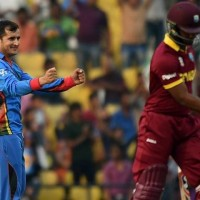 Afghanistan, vs West Indies