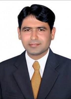 Afzal Gondal