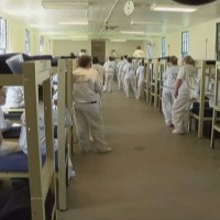 Alabama's Prisons