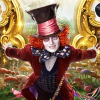 Alice Through the Glass Looking