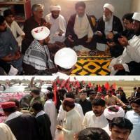 Allama Sajid Ali Naqvi Condolence