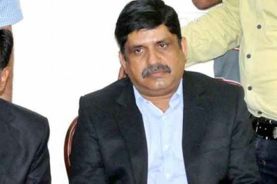 Anees Qaim Khani