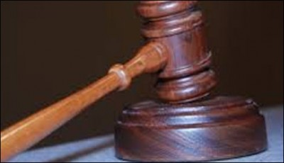 Anti Terrorism Court