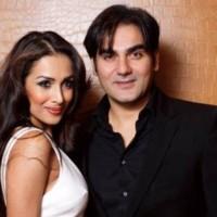 Arbaz Khan and Malaika