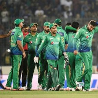 Asia Cup defeat