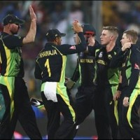 Australia Win Against Bangladesh