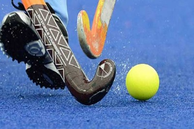 Azlan Shah Hockey Tournament
